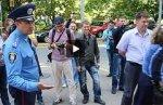 Перед виборами журналістів в Україні особливо залякують, – «Репортери без кордонів»