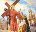 Хресний хід — надія на майбутнє, подвиг заради спасіння