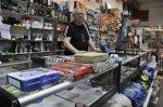 У Чернівцях у торговому центрі невідомі викрали 9 пістолетів