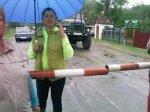 Мешканці села на Вижниччині перекрили дорогу