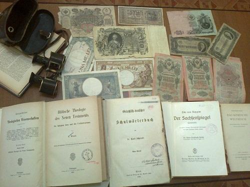 СБУ передала у державний фонд культурні цінності, конфісковані у контрабандистів