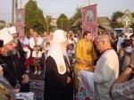 Розпочався візит Святійшого Патріарха Київського і всієї Руси-України Філарета в Чернівецько-Буковинську єпархію