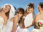 Фестиваль весільних суконь