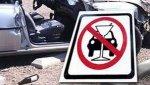 На Буковині цього року затримали 4,1 тис. п'яних водіїв