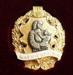 На Буковині з кожним роком кількість жінок, яким присвоюється почесне звання «Мати-героїня», збільшується