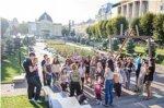 У Чернівцях проводять безкоштовні екскурсії містом