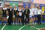На Буковині до 70-річчя УПА відбувся волейбольний турнір