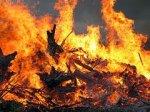 У Чернівцях під час пожежі загинула людина