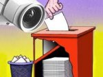 Відеоспостереження забезпечить прозорість виборів