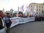 Кандидати від партії регіонів проігнорували дебати ФОТО