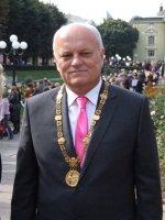 Микола Федорук подякував чернівчанам за підтримку