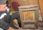 Чернівецькі прикордонники виявили антикваріат