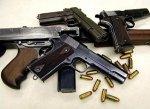 На Буковині оголошено місячник добровільної здачі зброї (Оновлено)