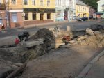Після виборів: борг за ремонт доріг в Чернівцях складає 15 мільйонів
