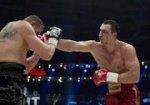 Вах, Кличко залишився чемпіоном!