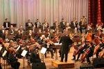 Симфонічному оркестру обласної філармонії виповнилося двадцять років