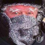 На Буковині двоє людей потрапили у лікарню через низьку температуру