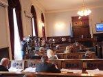 В Чернівецькій міській раді змусять депутатів голосувати особисто