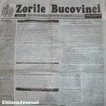 Буковинське видання радить, як робити румунську регіональною