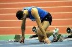 Чернівецький легкоатлет встановив новий рекорд Буковини