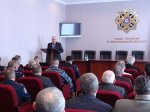 Буковинські міліціонери вшанували учасників бойових дій на території інших держав