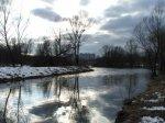 Погода у Чернівцях та області на завтра, п'ятницю, 1 березня