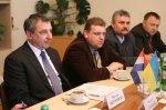 Буковина та Вараждинська жупанія Республіки  Хорватія співпрацюватимуть в гуманітарній та економічній  сферах