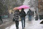Погода у Чернівцях та області на вихідні, 16 та 17 березня