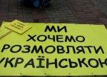 """""""Свободівці"""" пропонують саджати за зневагу до української мови"""