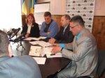 """Буковинські організації об""""єднались заради споживачів у відносинах з """"Чернівціобленерго"""""""