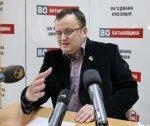 Каспрук підтвердив, що готовий боротись за посаду мера Чернівців