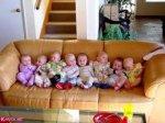 Буковина входить у п'ятірку лідерів по народжуваності