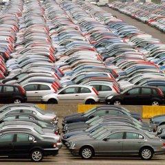 Автовиробники хочуть обкласти іномарки ще одним збором