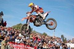 Чемпіонат світу з мотокросу в класі МХ3 знову у Чернівцях