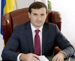 Податкову і митницю Буковини очолив уродженець Донеччини