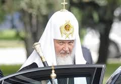 Кирило запропонував свою версію святкування 1025-річчя Хрещення Русі