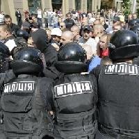 16 правоохоронців притягнуті до дисциплінарної відповідальності за бездіяльність під час побиття журналістів