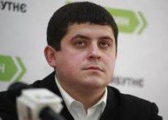 Народний депутат України Максим Бурбак вітає буковинців з Великоднем