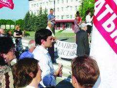 Новодністровськ: революція не на часі. Поки що
