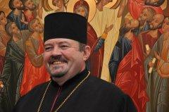 Помер владика Коломийсько-Чернівецької єпархії УГКЦ Микола Сімкайло
