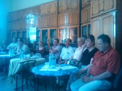 В Чернівцях кандидатам в мери розроблять пропозиції з вирішення проблем в місті