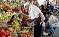Хто відповість  за базар у Новодністровську?