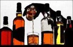 Буковинці витратили на алкоголь майже 400 мільйонів