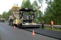 На Буковині створять комісію, яка перевірятиме якість ремонтних робіт на дорогах області