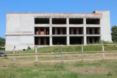 Бурбак подав запит щодо доцільності будівництва в Сокирянах клубу в 60 мільйонів