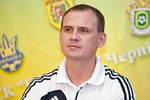 Тренер Буковини шокований рішенням залишити Металург в УПЛ