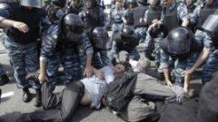 Україна стає поліцейською державою