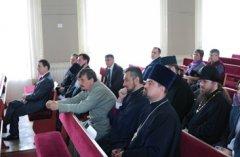 На Буковині відбувся Міжнародний науковий форум