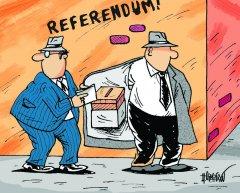 РеФФерендум проти референдуму