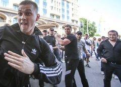 За побиття журналістів Сніцарчук та Соделя судитимуть чотирьох